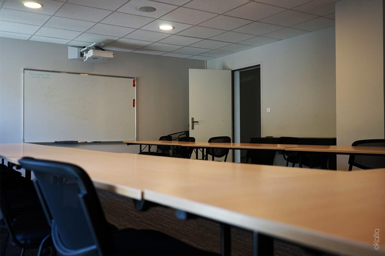 Location salle de réunion et séminaire Saint Benoit