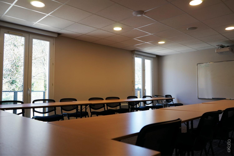 Location de salle de réunion et séminaire à Saint Benoît