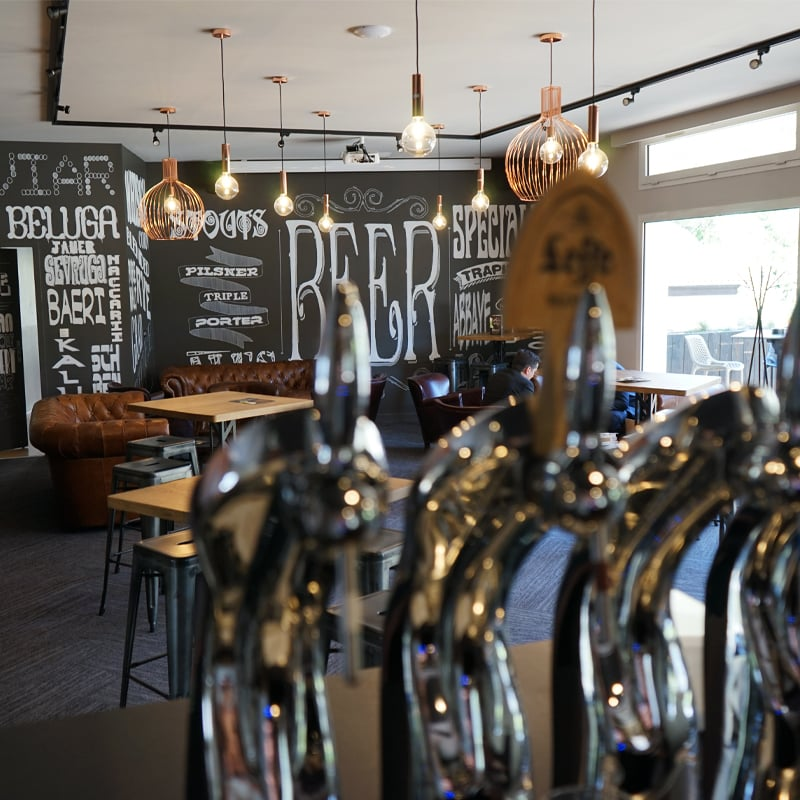 Bar à bière saint benoit poitiers