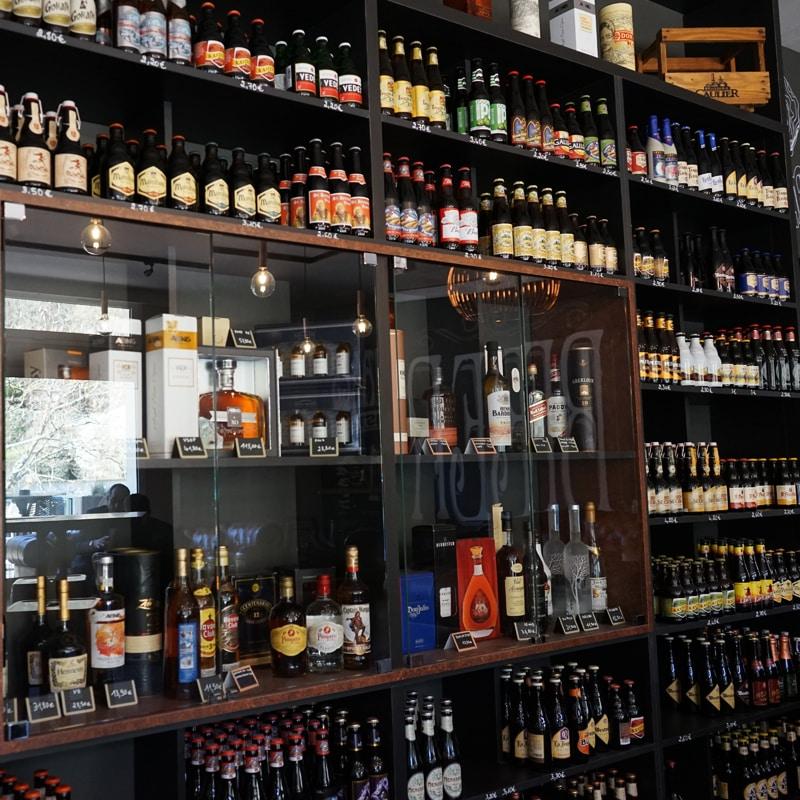 Bières Poitiers